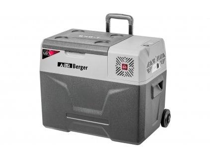 Berger B40-T Kompresorová chladnička