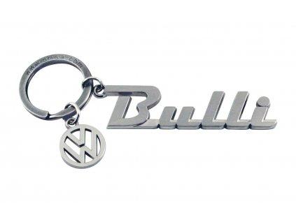VW Collection Bulli Schriftzug Schlüsselanhänger