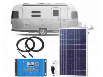 175Wp solární set Victron Energy