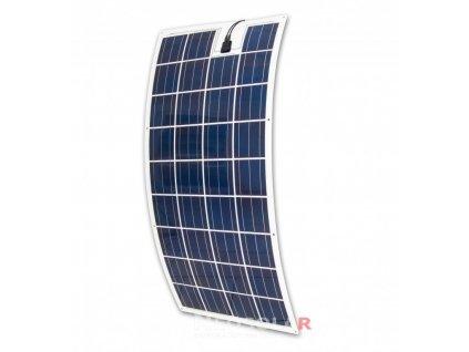 Flexibilní solární panel ACTIVESOL LIGHT 150WP