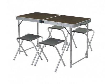 Berger piknikový stůl Solo 60 x 120 cm