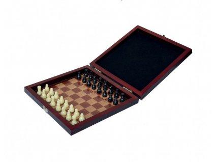 Cestovní šachy Deluxe