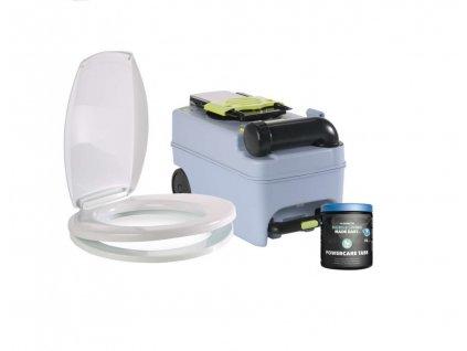 Dometic Renew Kit - sada pro obnovení kazetové toalety