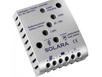 Solara nabíjecí regulátor SRL135TL