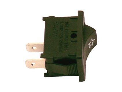Dometic SMEV spínač trouby pro elektronické zapalování