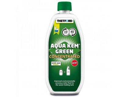 Thetford Aqua Kem Green koncentrát