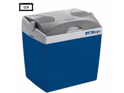 Berger 12V chladicí box 26 l