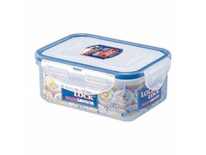 Box na máslo Lock & Lock, 0,46 l