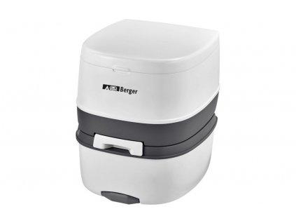 Berger mobilní toaleta WC Supreme