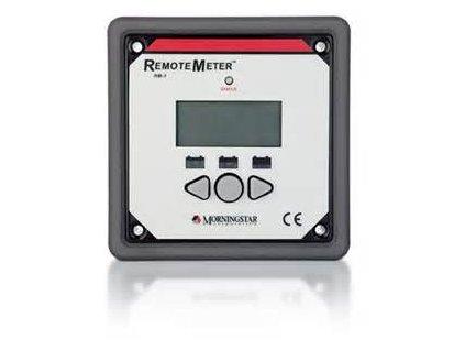 Dálkový ukazatel RM-1