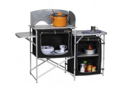 Berger campingová kuchyně