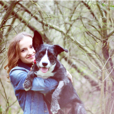 Alžběta a pes Eliška