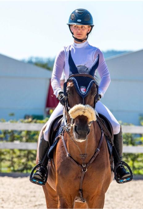 Sofie a kůň Billy