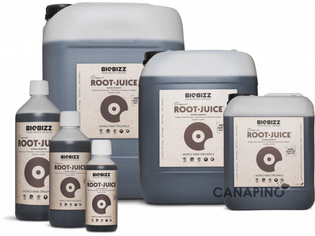 Root·Juice biobizz