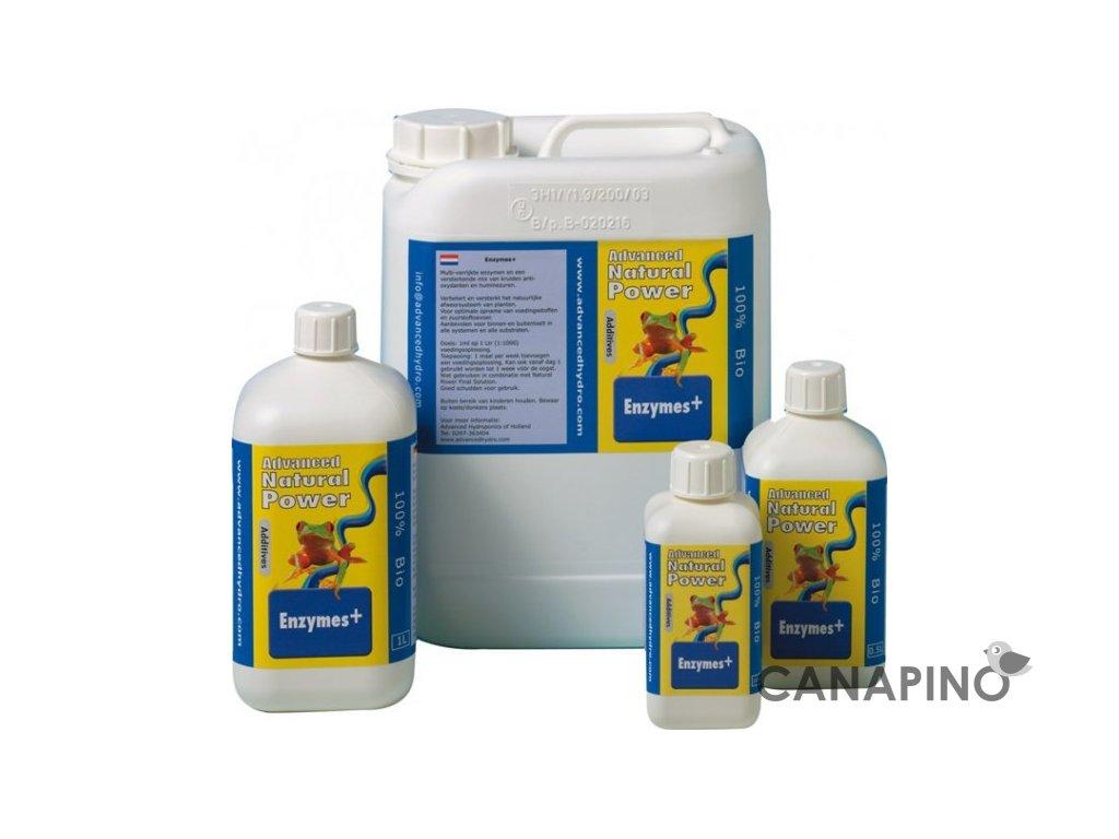 enzymes advanced hydroponics