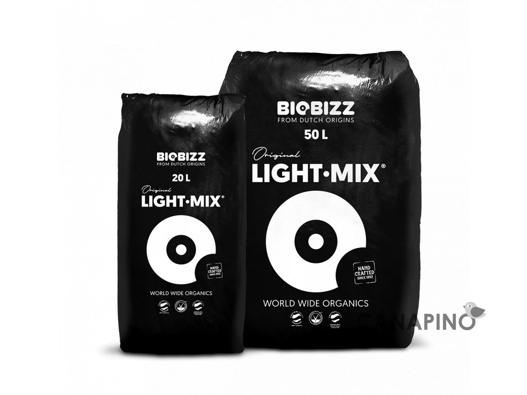 Light·Mix biobizz