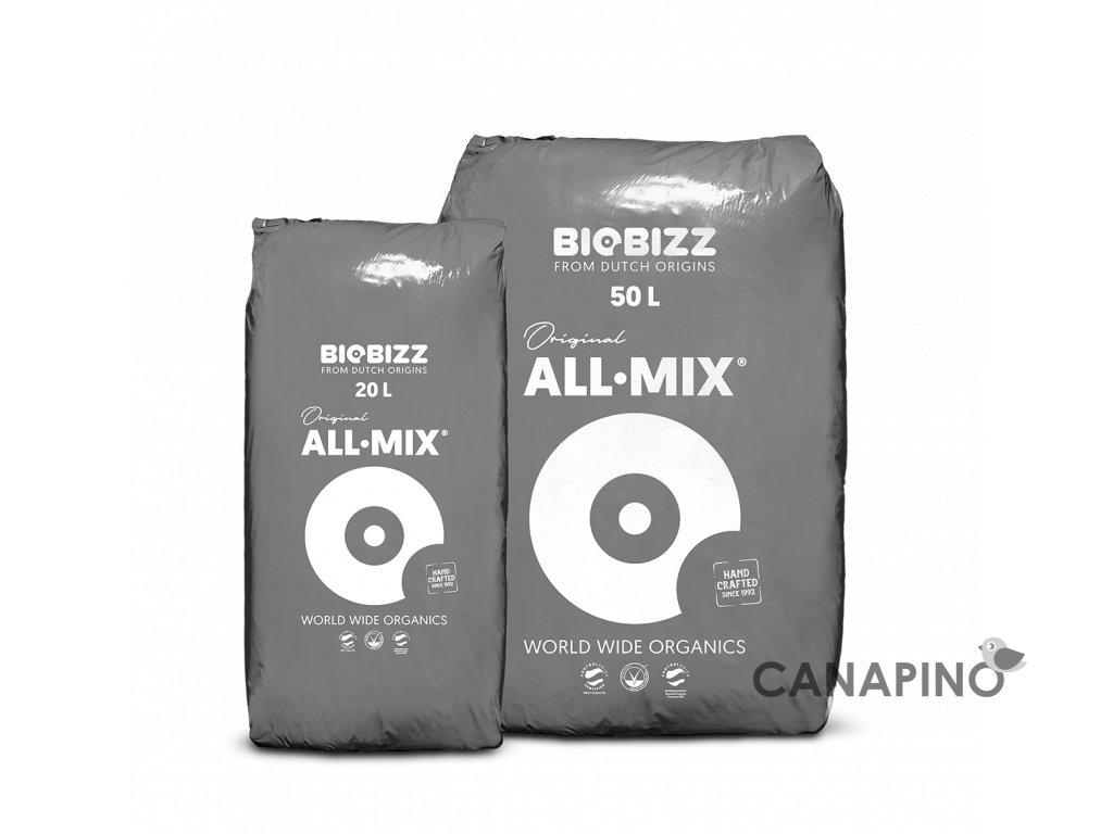 All·Mix biobizz