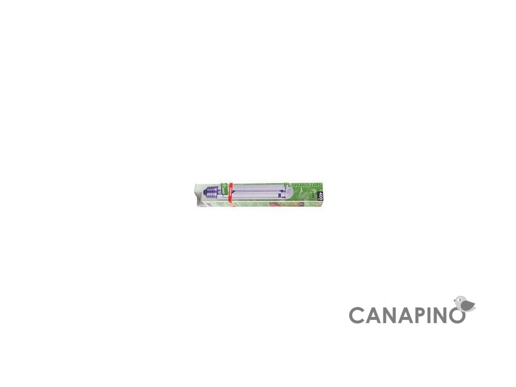 Výbojka OSRAM Plantastar 400W HPS