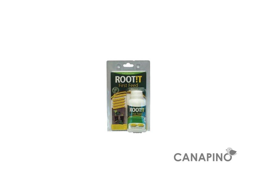 ROOT!T First feed (výživa pro řízky) 125 ml