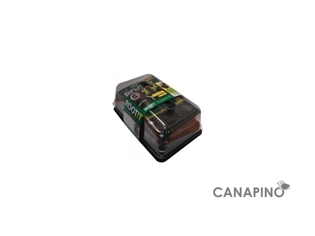 ROOT IT Rooting Sponge Propagation Kit