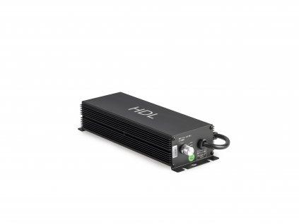 Elektronický předřadník Horti DimLight 600W, 230V, IEC konektor