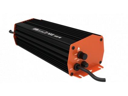 Elektronický předřadník GIB NXE 600W, 230V, IEC konektor