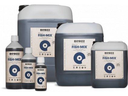 Fish·Mix biobizz