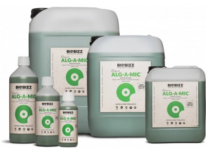 Alg·A·Mic biobzz