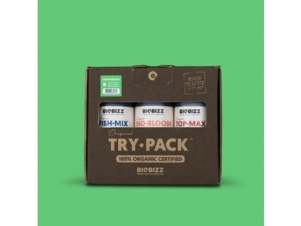 Try·Pack Outdoor Product Page