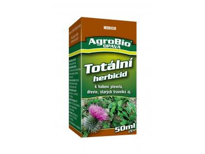 totalni herbicid 50ml viz 004107