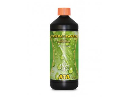 bcuzz ata terra leaves 1 ltr