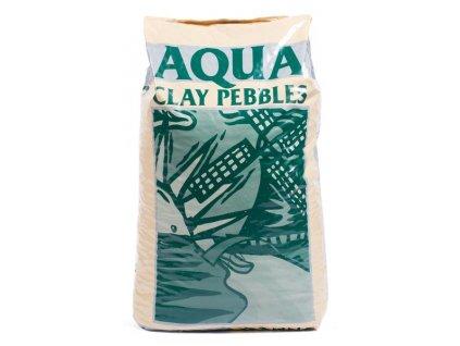 canna aqua pebbles keramzit