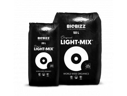 Light·Mix biobizz