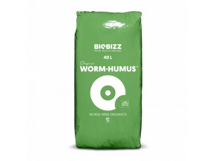 Worm·Humus biobizz