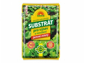 substrat forestina pro výsev a množení 10