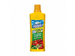 hosticke hnojivo na rajcata a papriky