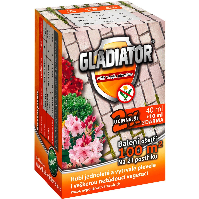Gladiator 50 ml