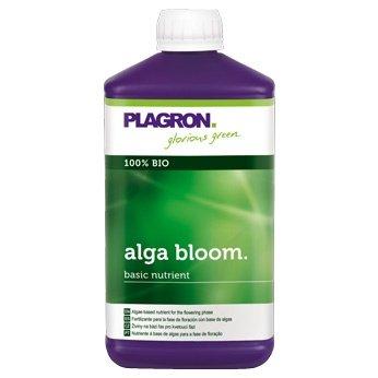 Plagron Alga Bloom, květové hnojivo objem: 500 ml