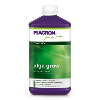 Plagron Alga Grow, růstové hnojivo objem: 500 ml