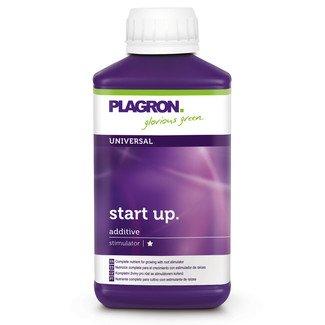 Plagron Start Up, růstové hnojivo objem: 250 ml