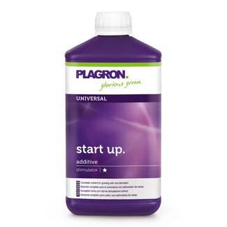 Plagron Start Up, růstové hnojivo objem: 1 l