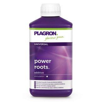 Plagron Power roots, kořenový stimulátor objem: 500 ml