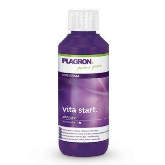 Plagron Vita start, růstový stimulátor objem: 100 ml