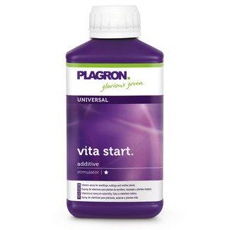 Plagron Vita start, růstový stimulátor objem: 250 ml