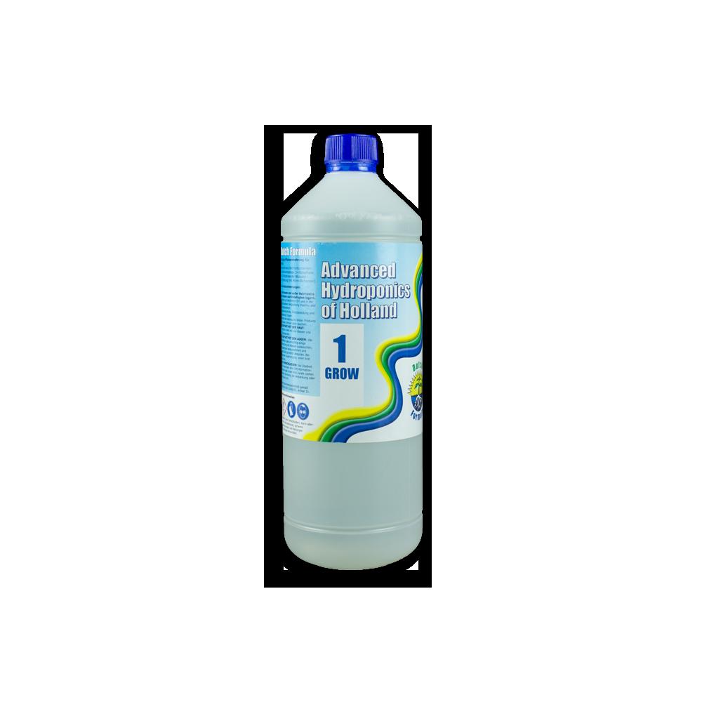 Dutch frormula grow objem: 500 ml