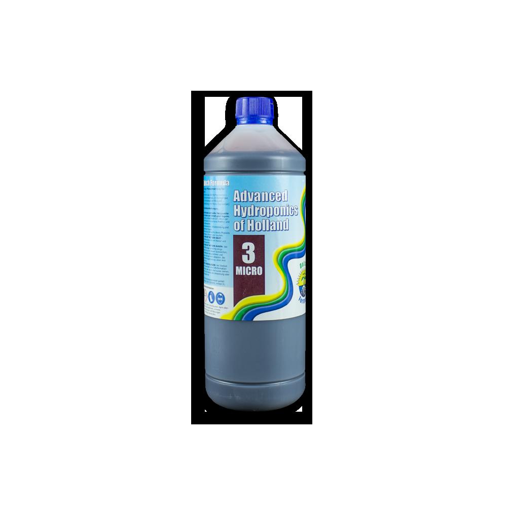 Dutch formula micro objem: 1 l