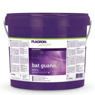 PLAGRON Bat guano obsah: 5 l