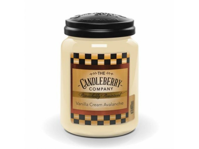 large jar vanilla cream avalanche scented candle 1 600x