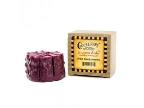 vonny vosk wild blackberries candleberry