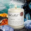 Candleberry Unearthed Sapphire Lux 624g